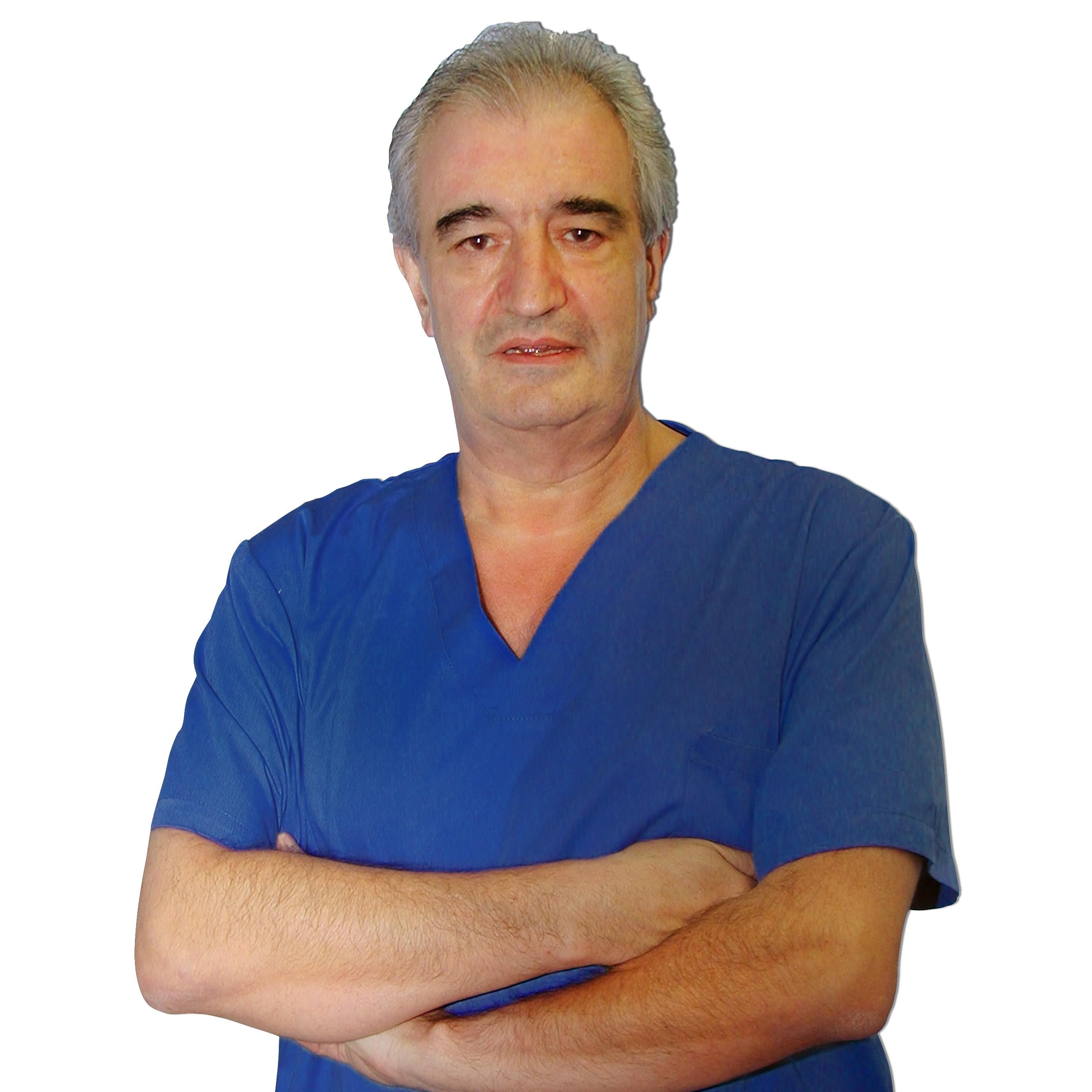Dr. Joseba Santamaria